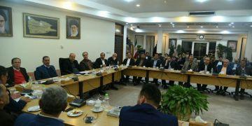 استاندار گلستان در دیدار با ارکان حزب کارگزاران گلستان: کارگزاران یکی از احزاب نخبه پرور و کادرساز کشور است